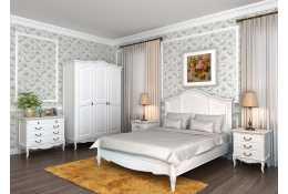 Модульная спальня прованс Belverom
