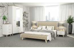 Модульная спальня Ларго