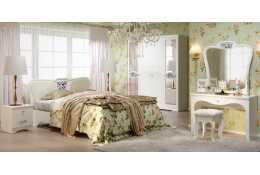 Мебель для спальни Ольга-12 (МДФ)