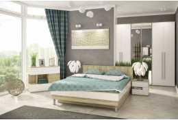 Модульная спальня Ирма
