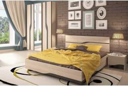 Модульная спальня Кензо