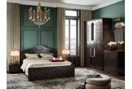 Модульная спальня Престиж