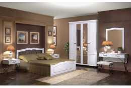 Модульная спальня Лукреция