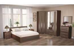 Модульная спальня Аргентина