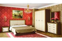 Модульная спальня Айрум