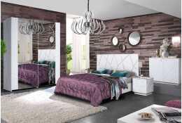 Модульная мебель для спальни Кензо