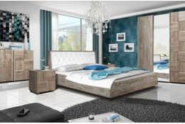 Модульная спальня Риксос