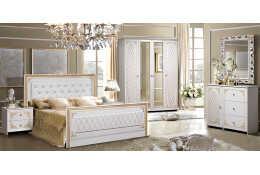 Модульная мебель для спальни Верона