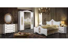 Модульная мебель для спальни Искушение