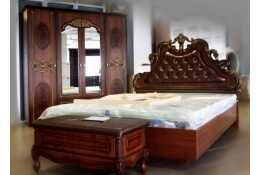 Модульная спальня Розалия (орех, дуб)