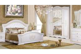 Модульная спальня Графиня