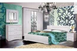 Модульная спальня Нимфа