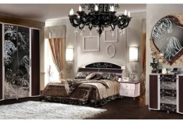 Модульная спальня Магия