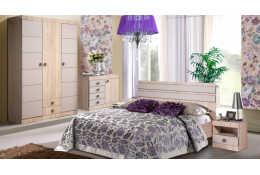 Модульная мебель для спальни Лондон