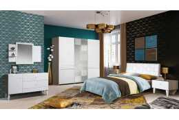 Модульная спальня Энигма