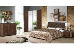 Модульная спальня Монтана