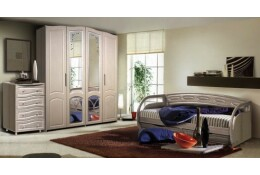 Модульная спальня Клеопатра