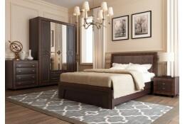Модульная спальня Калипсо (венге)