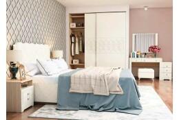 Модульная спальня Капелла