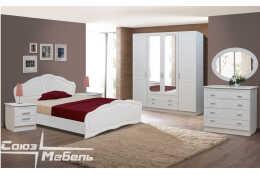 Модульная мебель для спальни Тиффани