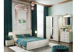 Мебель для спальни Престиж №1