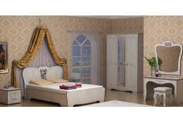 Мебель для спальни Ольга-12 (композиция 1)