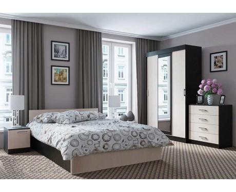 Мебель для спальни Эдем-5