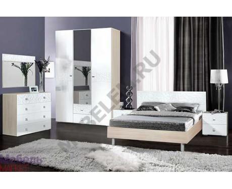 модульная спальня винтаж от производителя мебель маркет в санкт