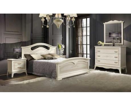 модульная спальня анна от производителя ярцево мебель в санкт