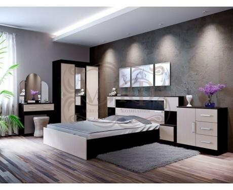 Мебель для спальни Бася