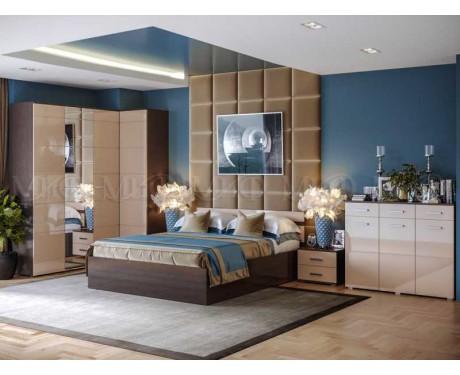 Модульная спальня Нэнси (МИФ)