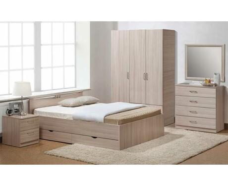 Модульная спальня Эко